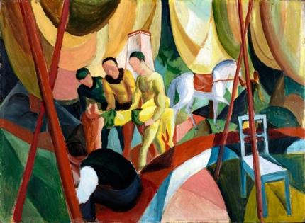 Circus 1913