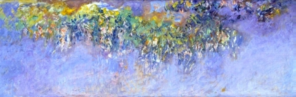 Wisteria, 1919-1920
