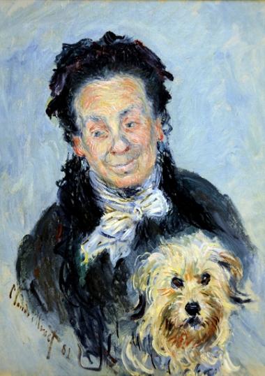 Le Mere Paul (Eugenie Graff, Madame Paul Graff), 1882