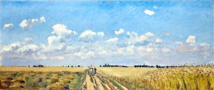 Les Quatre Saisons-L'eté 1872