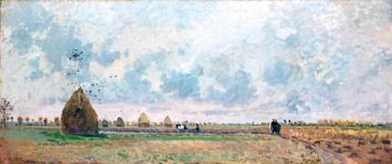 Les Quatre Saisons-L'automne 1872