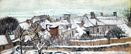 Les Quatre Saisons-L'hiver 1872