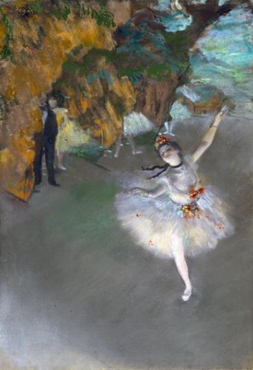 Ballet, 1876