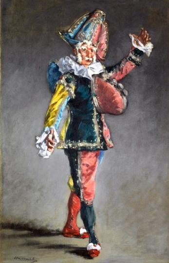 Polichinelle 1873