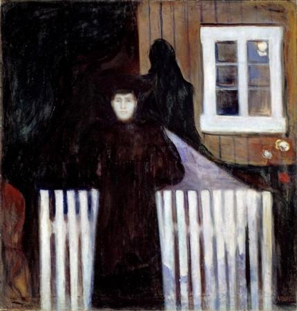 Moonlight, 1893