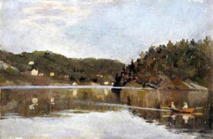 From Bunnefjorden