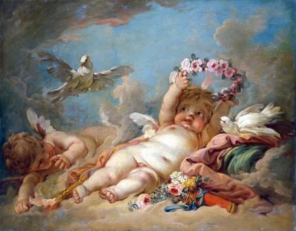 Cupids 1763