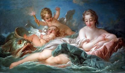 Venus 1760