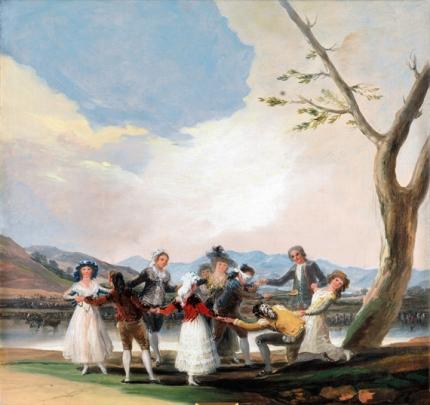 Blind man 1788 1