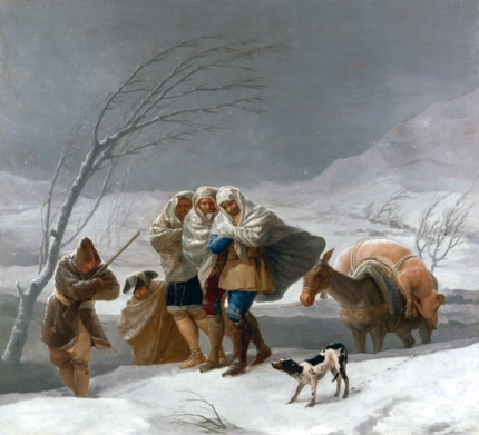Winter 1786