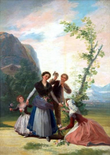 Spring 1786