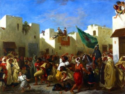 Fanatics of Tangier