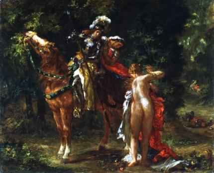 Marphise 1852