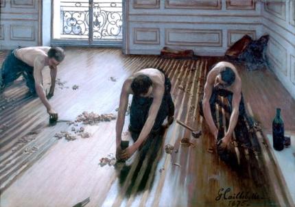 The Floor Planers 1875