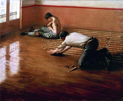 Floor-Scrapers 1876