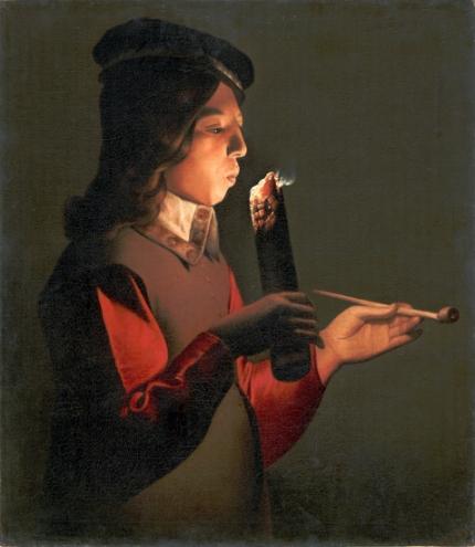 Smoker 1646