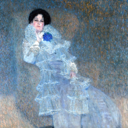 Portrait Marie Henneberg
