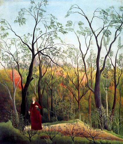Forest Promenade