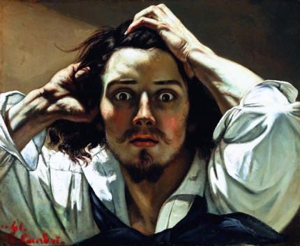 The Desperate Man 1843