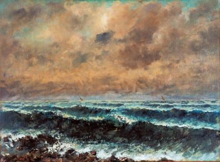 Autumn Sea 1867