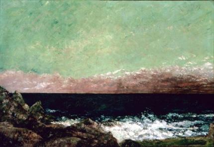 The Mediterranean 1857