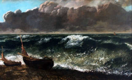 The Wave 1869