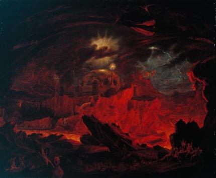 地獄の堕天使