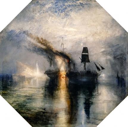 Peace - Burial at Sea 1842