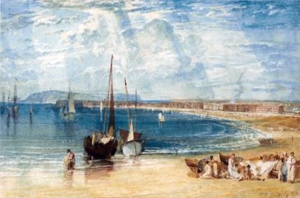 Weymouth 1811