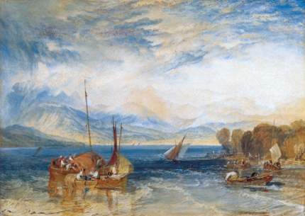 Windermere 1821