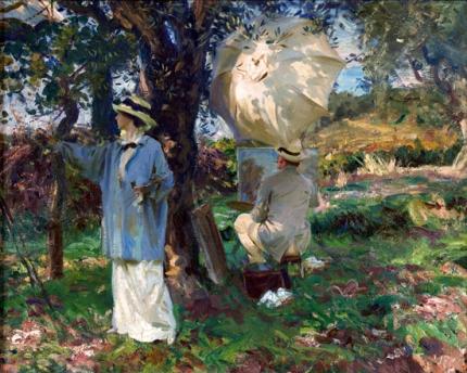 The Sketchers 1913