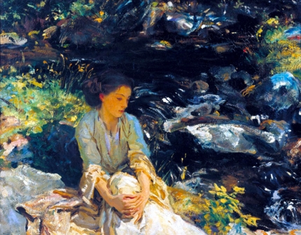 The Black Brook (Rose-Marie Osmond) 1908