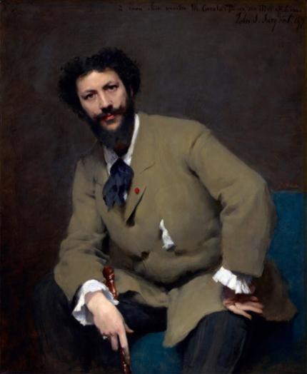 Carolus-Duran 1879