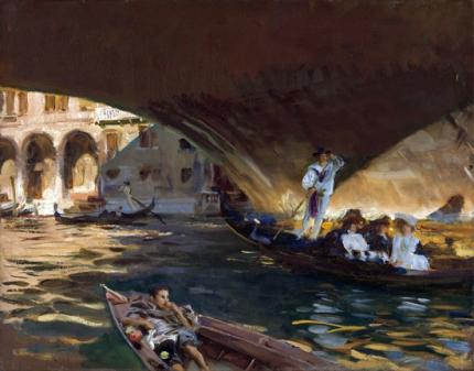 The Rialto 1909