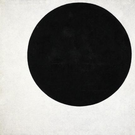 Black Circle, 1923