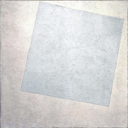 White on White 1918