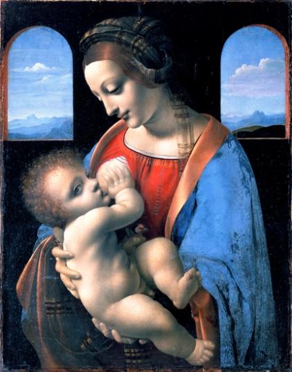 リッタの聖母