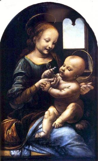 ブノアの聖母