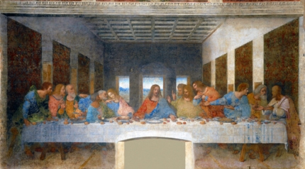 The Last Supper-Original