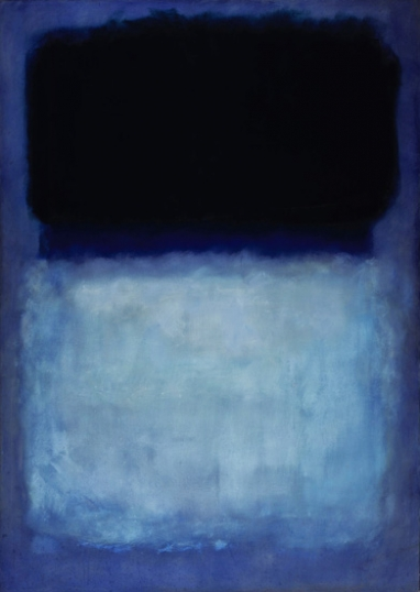 Green On Blue, 1956