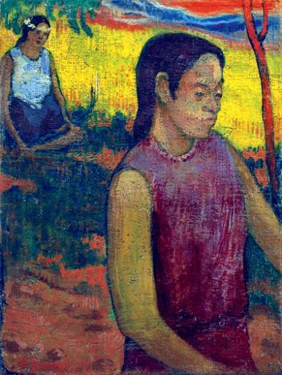 Tahitiennes