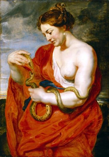 Hygeia 1615