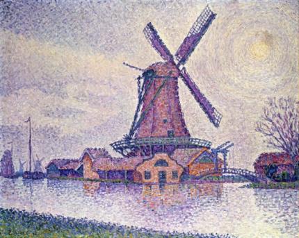 Moulin D'edam