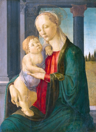 Madonna and Child 1470