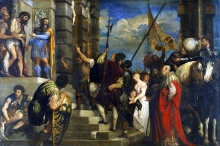 Ecce Homo 1543