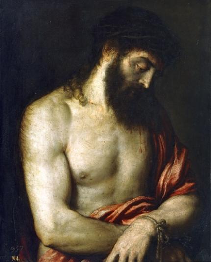 Ecce Homo 1547