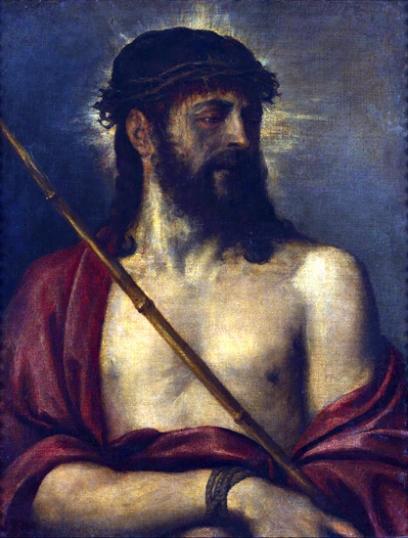 Ecce Homo 1560