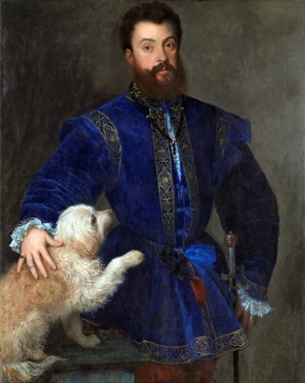 Federico Gonzaga, Ist Duke of Mantua 1529