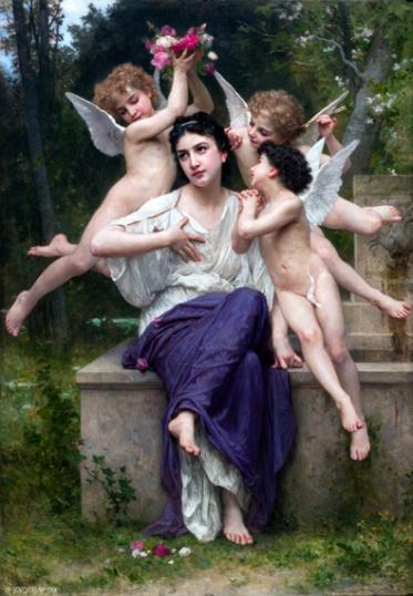 Dream of Spring 1901