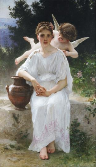 Whisperings of Love 1889